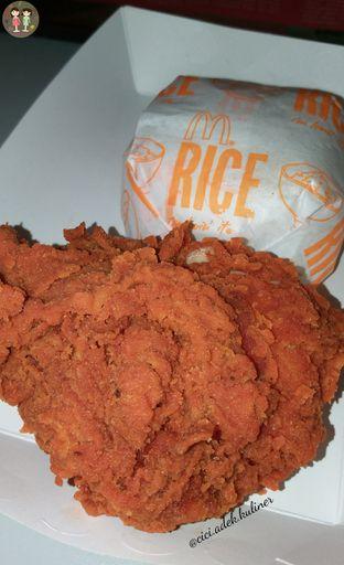 Foto 1 - Makanan di McDonald's oleh Jenny (@cici.adek.kuliner)