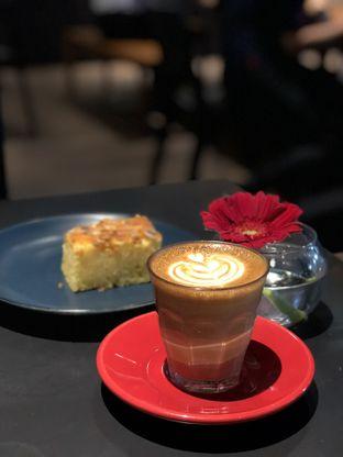 Foto 1 - Makanan(Kue tape) di Tanamera Coffee Roastery oleh Patricia.sari