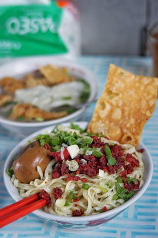 Foto 1 - Makanan(Mie Danau Toba) di Bakmie Danau Toba oleh Fadhlur Rohman