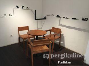 Foto 2 - Interior di Kopi Manyar oleh Muhammad Fadhlan (@jktfoodseeker)