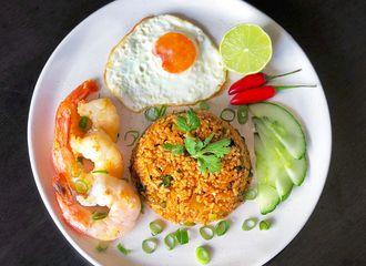 5 Kuliner Thailand yang Mirip dengan Kuliner Indonesia