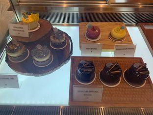 Foto 1 - Makanan di Vallee Neuf Patisserie oleh sayamartha92