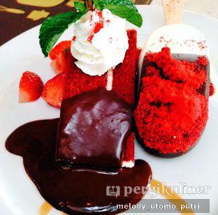 Foto 2 - Makanan di Magnum Cafe oleh Melody Utomo Putri