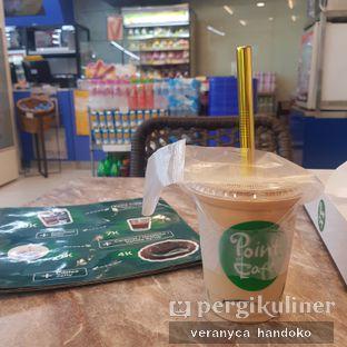 Foto 2 - Makanan(Ice Cappucinno) di Point Cafe oleh Veranyca Handoko