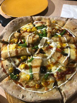Foto review Pizza Maru oleh Samuel Jozephus R 1