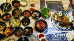 Foto - Makanan di Seorae oleh Steven Pratama