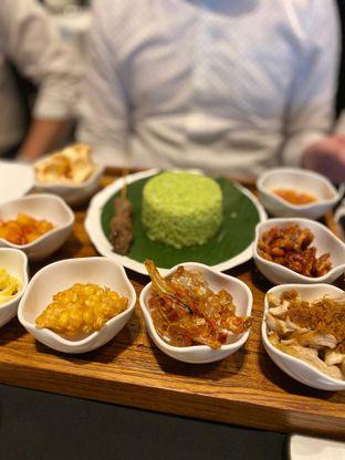 Foto 2 - Makanan di Bunga Rampai oleh Maria Marcella