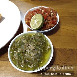 Foto 4 - Makanan di Sambal Khas Karmila oleh Aileen Natalia Salim