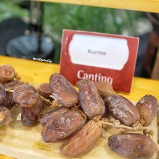 Foto 2 - Makanan(Kurma) di Canting Restaurant - Teraskita Hotel managed by Dafam oleh Stellachubby