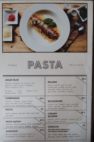 Foto review Saka Bistro & Bar oleh Marsha Sehan 9