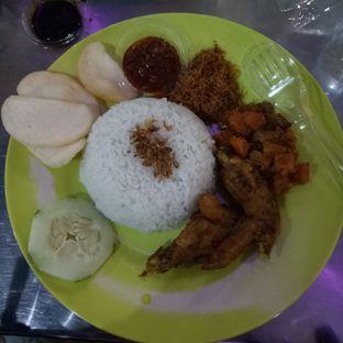 Foto 2 - Makanan(Nasi Campur) di Bakmi PGM oleh Afifah Romadhiani