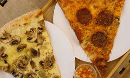 Bocca Lupo Coffee & Pizza