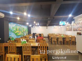 Foto 1 - Interior di Ayam & Seafood EGP oleh Ladyonaf @placetogoandeat