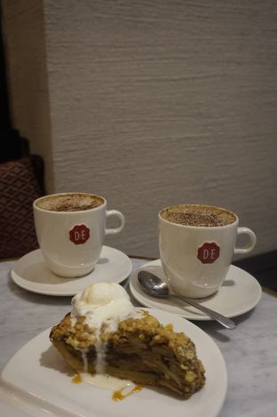 Foto 5 - Makanan di Douwe Egberts oleh yudistira ishak abrar