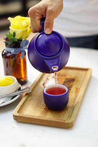 Foto 4 - Makanan di Lewis & Carroll Tea oleh Christina Santoso