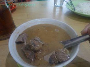 Foto 2 - Makanan di Coto Makassar Daeng Kulle oleh Resy Alifiyanti