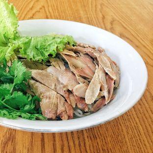 Foto 3 - Makanan di Bihun Bebek & Ayam TPI oleh Astrid Huang | @biteandbrew