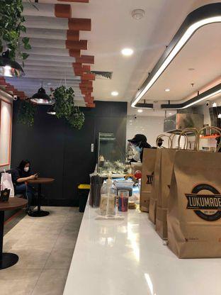 Foto review Lukumades oleh deasy foodie 4