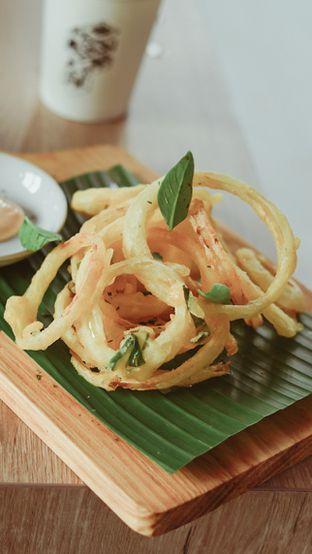 Foto 9 - Makanan di Cecemuwe Cafe and Space oleh deasy foodie