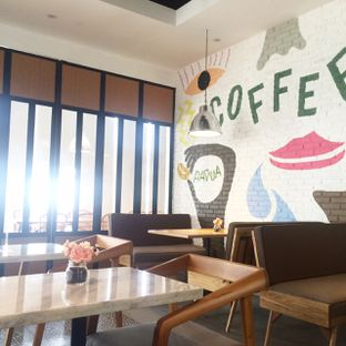 Foto 11 - Interior di Mokka Coffee Cabana oleh Yulia Amanda