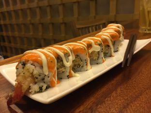 Foto 1 - Makanan di Sushi Bar oleh Sitta