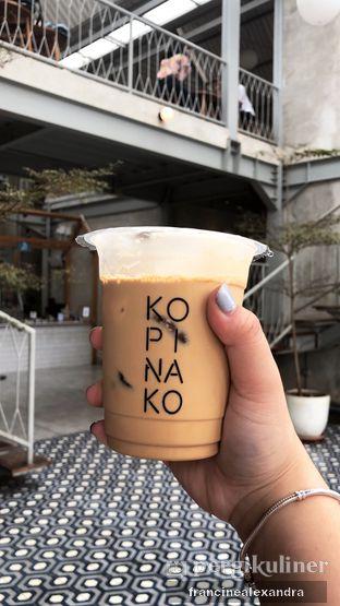 Foto 3 - Makanan di Kopi Nako oleh Francine Alexandra