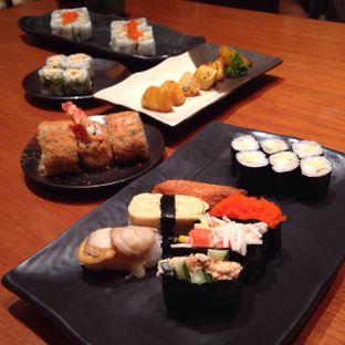 Foto review Sushi Tei oleh Hendy Haryanto 1