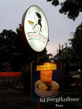 Foto 3 - Eksterior di Kedai Soto Ibu Rahayu oleh Tirta Lie