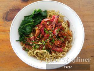 Foto 1 - Makanan di Mie Keriting Siantar Atek oleh Tirta Lie