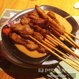 Foto 1 - Makanan di Sate Khas Senayan oleh Hungry Mommy