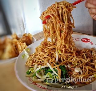 Foto 2 - Makanan di Bakmi Bangka Rosela 77 oleh Asiong Lie @makanajadah