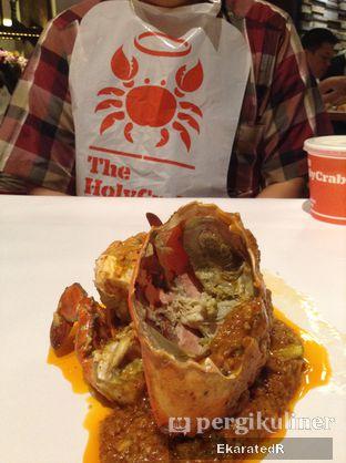 Foto 1 - Makanan di The Holy Crab oleh Eka M. Lestari