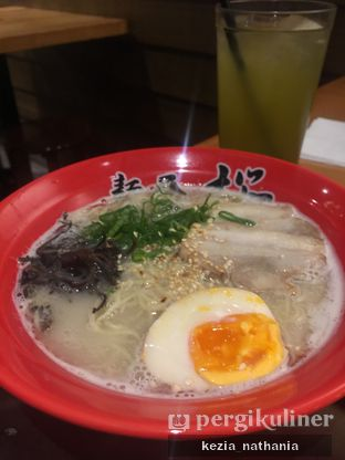 Foto 3 - Makanan di Menya Sakura oleh Kezia Nathania