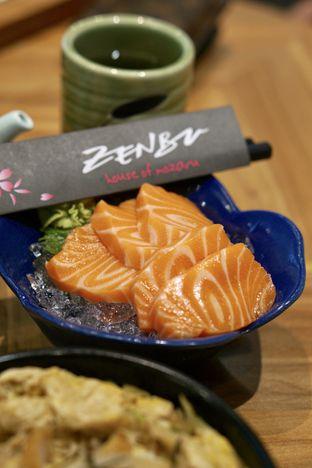 Foto 1 - Makanan di Zenbu oleh Nanakoot