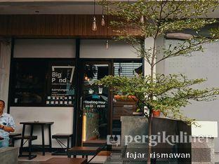 Foto 1 - Interior di Big Pond Coffee oleh Fajar | @tuanngopi