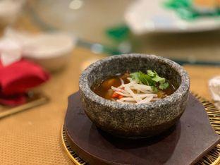 Foto 5 - Makanan di Golden Sense International Restaurant oleh Deasy Lim