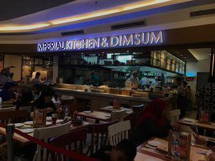 Foto 5 - Interior di Imperial Kitchen & Dimsum oleh Makan2 TV Food & Travel
