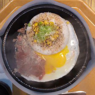 Foto 1 - Makanan di Pepper Lunch oleh Chris Chan