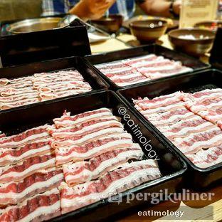 Foto 1 - Makanan di Shaburi & Kintan Buffet oleh EATIMOLOGY Rafika & Alfin