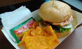 Burgerman