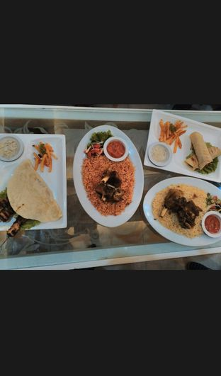Foto 10 - Makanan di Ali Baba Middle East Resto & Grill oleh angga surya