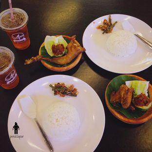 Foto 1 - Makanan di Warung Sangrai oleh perut.lapar