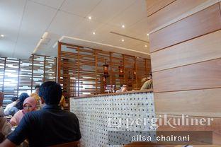 Foto 10 - Interior di Sushi Masa oleh Ailsa Chairani
