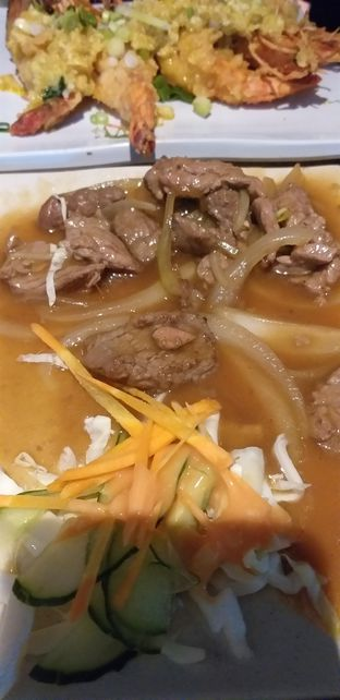 Foto review Kobe Japanese Food oleh Shabira Alfath 2