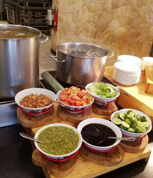 Foto 12 - Makanan(sop buntut) di Sailendra - Hotel JW Marriott oleh maysfood journal.blogspot.com Maygreen