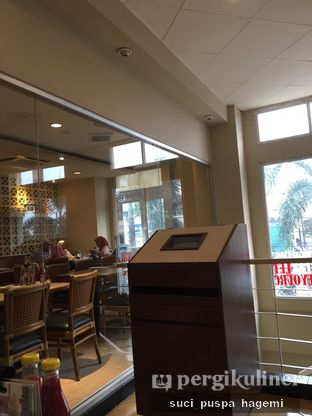 Foto review Pizza Hut oleh Suci Puspa Hagemi 2