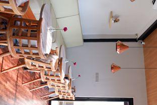Foto 19 - Interior di Kode-in Coffee & Eatery oleh yudistira ishak abrar