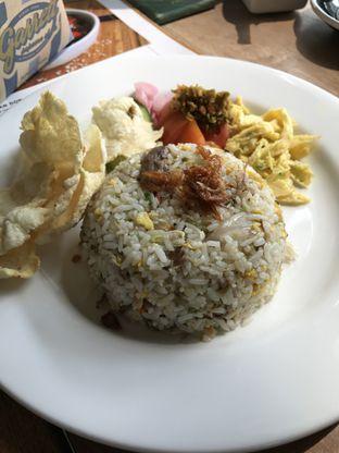 Foto 6 - Makanan di Public House oleh Muhammad Fadhlan