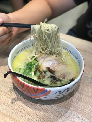 Foto 7 - Makanan di Marutama Ra-men oleh Makan2 TV Food & Travel