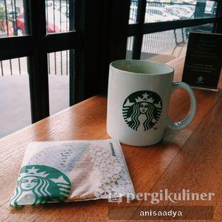Foto 1 - Makanan di Starbucks Coffee oleh Anisa Adya